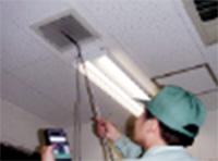 建築設備定期検査・建物設備定期検査