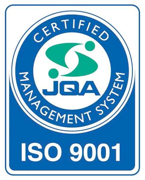 登録証番号:JQA-QMA13395